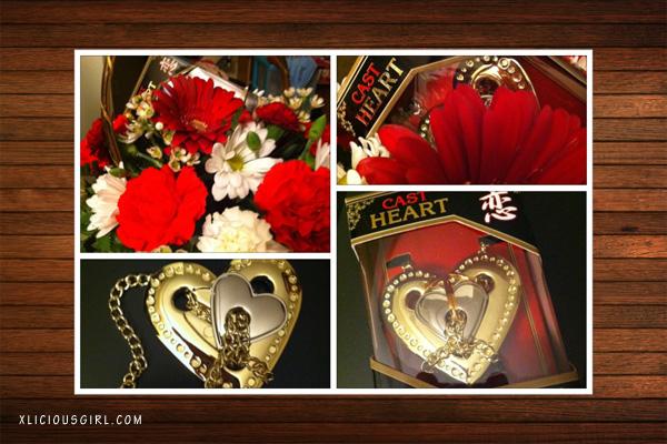 Flower Baskets Crossword Clue : Valentines day update xlicious girl