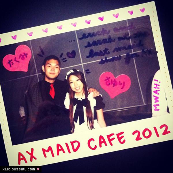 Anime Expo 2012 Part 1 Of 3 Xlicious Girl