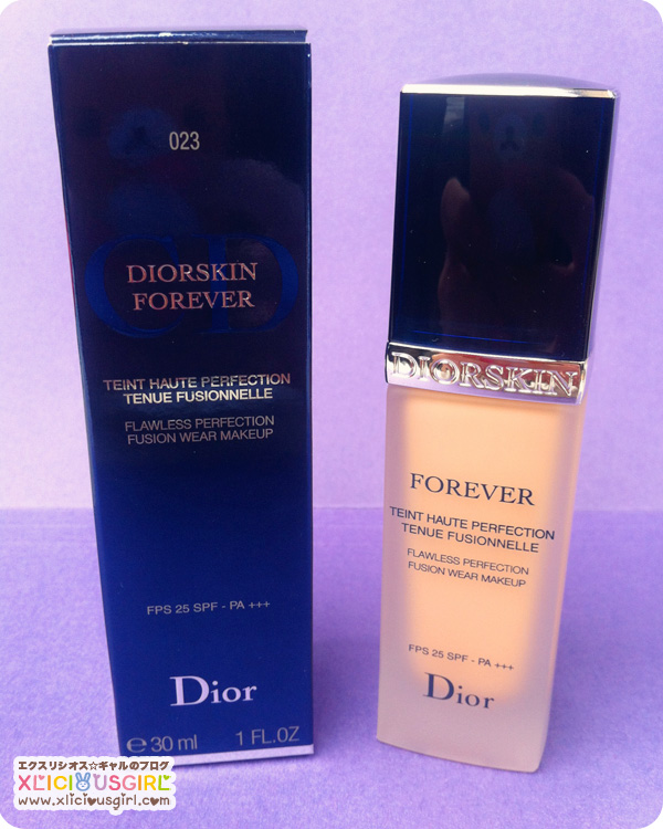 diorskin forever flawless perfection wear makeup liquid foundation review xlicious girl blog. Black Bedroom Furniture Sets. Home Design Ideas
