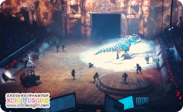 how to train your dragon live spectacular full show