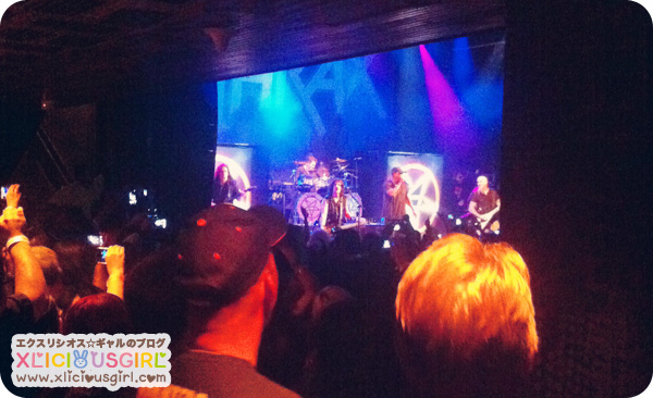 anthrax and public enemy playing at metal alliance tour