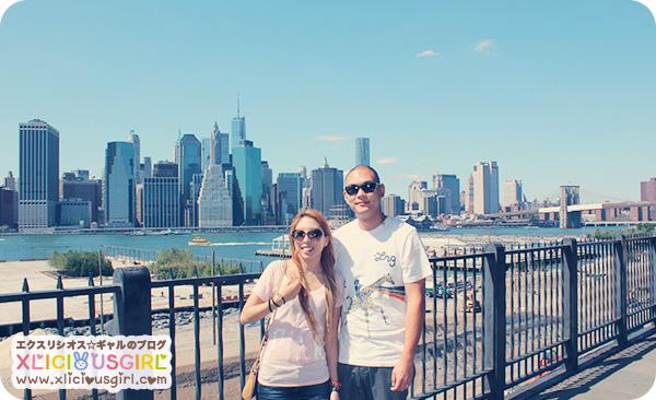 new york brooklyn promenade