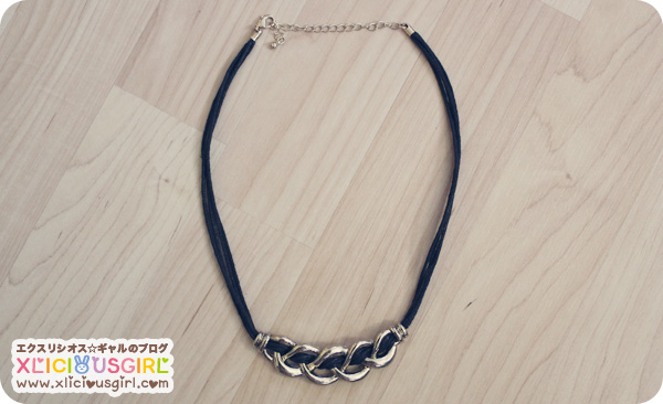 target necklace