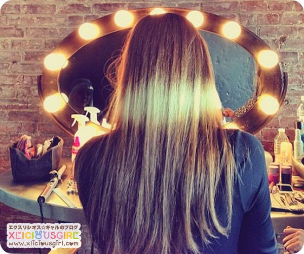 splashlights new hair trend fall 2013 ombre