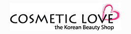 cosmetic love korean beauty shop