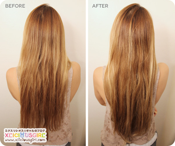 Dirty Looks Hair Extensions Malibu Blonde 58