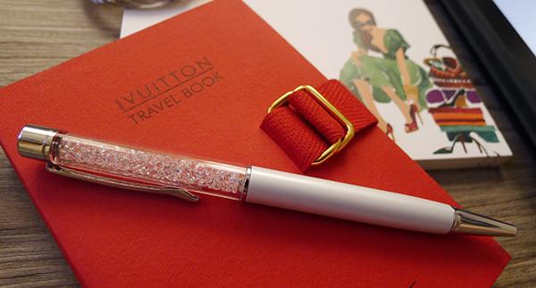 swarvoski pen