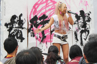 Black Diamond Gyarusa @ J-Pop Summit + Signed BD Crazy Tribe CD Giveaway! (Photo Heavy)