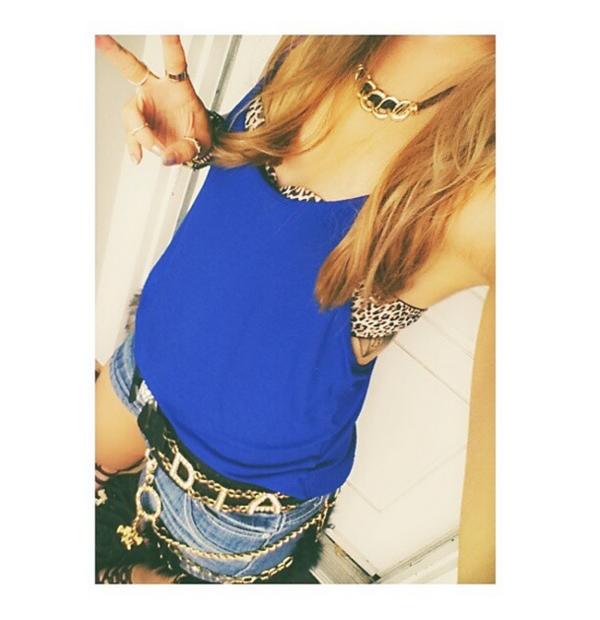 xlicious girl gyaru fashion