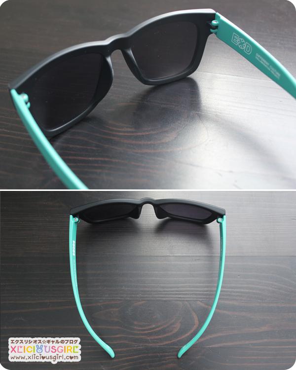 exd korean sunglasses kpop lens