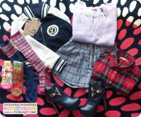 Japan, Korea, Taiwan, China Shopping Haul!