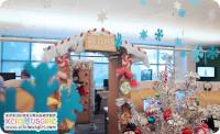 Christmas at Cisco