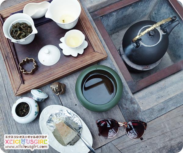 taiwan asia trip tea house