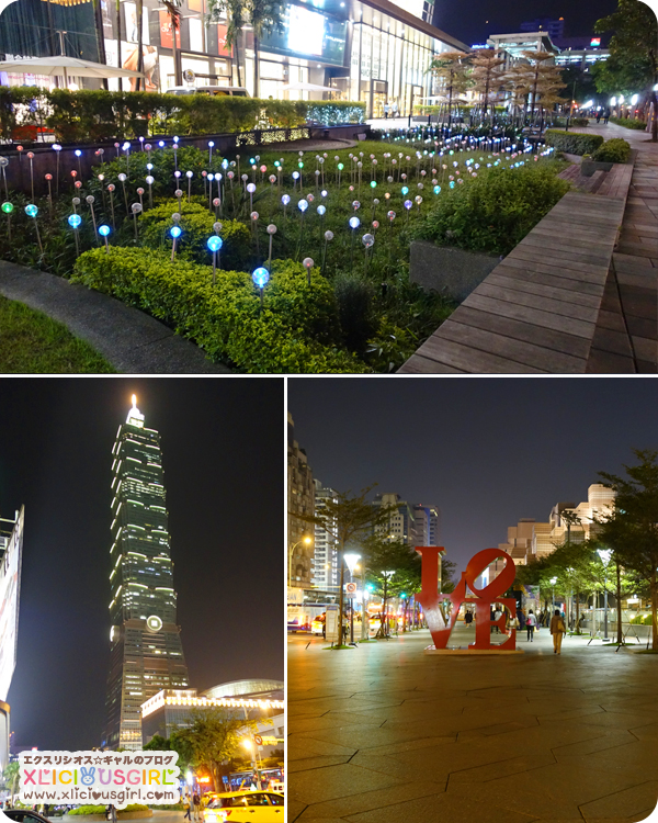 Places To Visit Near Ximending: Asia Trip 2014: Taiwan