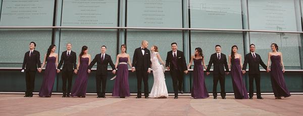 sarah and erick wedding