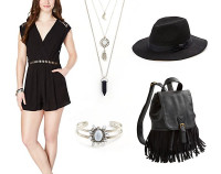 Coachella 2015 Outfit Inspirations