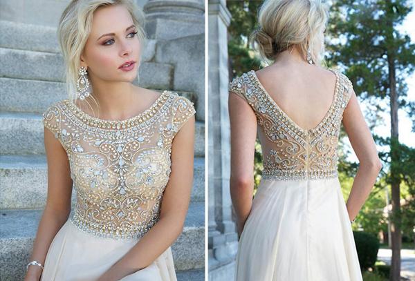 weddingshe sexy evening dresses