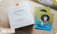 ATRUE Real Black Tea True Active CC Cushion Review