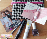 ipsy July & August Glam Bag Review Shorts