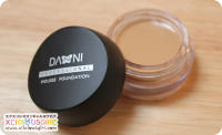 Danni Professional Mousse Concealer Review